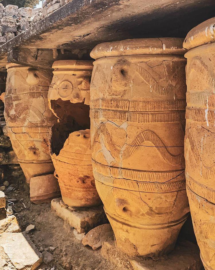 Pithos Kreta